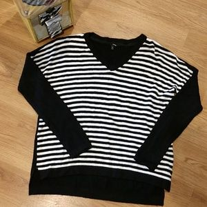 Hurley Woven Sweater